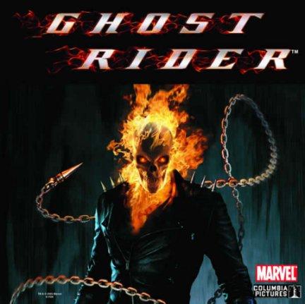 El Motorista Fantasma del cine... ¿o no?