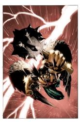 DC/Kubert/Hawkman 46