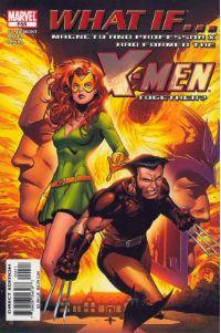 What if X-Men , publicado el año pasado