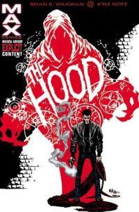 Portada de The Hood-2003-
