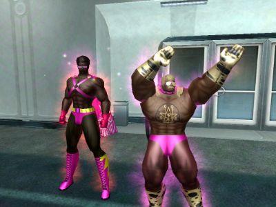 Estos dos no son heroes Marvel ¿verdad?