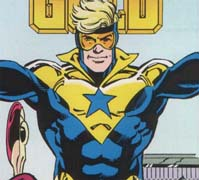 Booster Gold/DC