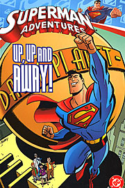 Superman Adventures Vol.1