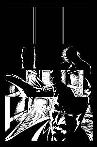 Detective Comics / BIT (tintas)