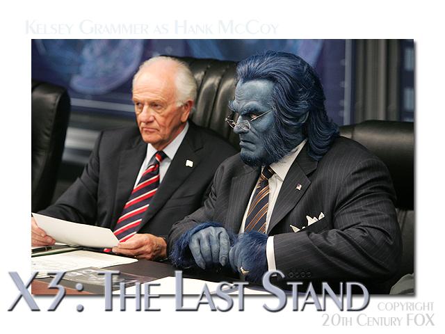 El Presidente de los USA y Bestia