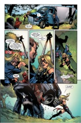 Ms.Marvel/Roberto De La Torre