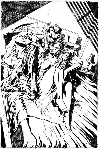 Diego Olmos: Gotham Knights #73, página 22