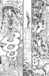 New Avengers 17 Pag. 20/Deodato