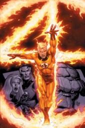 Fantastic Four Special/Lee Weeks