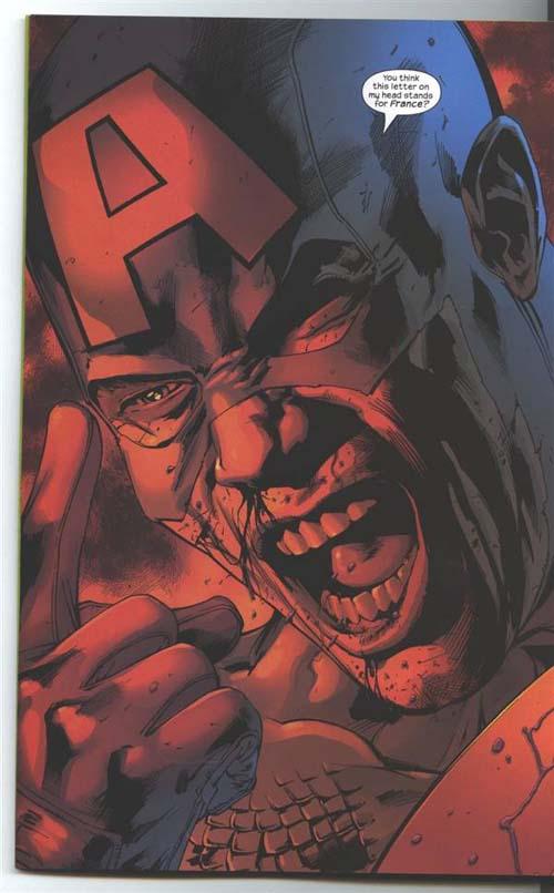 Marvel/Hitch