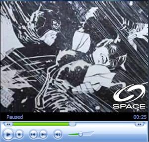 Miller/SPACE/DC