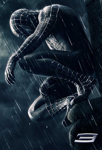Primera imagen de Spider-Man 3