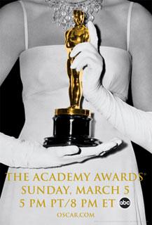 Cartel 2 78th Edición Oscar