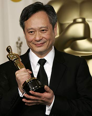 Ang Lee, Mejor Director