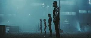 X-Men antes de Enfrentarse a la hermandad. Bestia,Tormenta,Lobezno,kitty, hombre de hielo, y Coloso