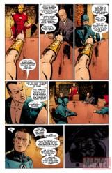 Pagina 6 de Illuminatti Special#1/Maleev