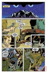 Pagina 1 de Captain America 65th Ann./Pulido