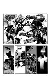 Pagina para POE#1/Richard Corben