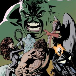 Portada para Giant Size Hulk #1/Ryan Sook