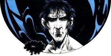 Sandman de Neil Gaiman