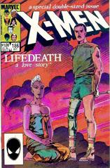 X-Men #186/Barry-Windsor Smith