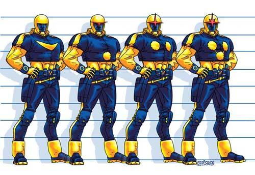 Marvel/Kollins