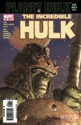 Incredible Hulk #94 / Ladronn