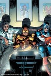 Amazing Spider-Man #531/Ron Garney