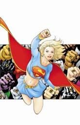 Supergirl y La Legion #16
