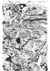 Ultimates V2 #12/Brian Hytch