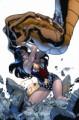 Wonder Woman #2 por Terry Dodson