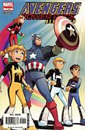 AvengersPower....ermm ummm  /Gurihiru
