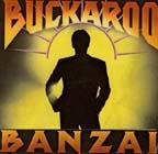 Buckaroo Banzai