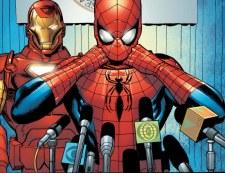 NUEVA portada de Amazing Spider-Man 533/ Ron Garney