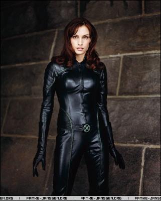 ZN: El Camino hacia X-Men 3. Parte IV: Jean Grey. | Zona ...
