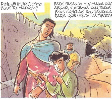 Ediciones B/López/Gálvez/Mora