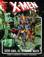 Todo un clásico mutante: Dios ama, El Hombre Mata