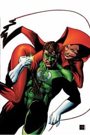 Green Lantern #15