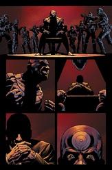 Thunderbolts 110/Deodato Jr./Marvel