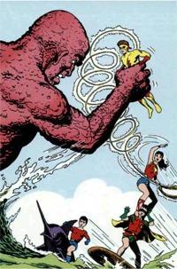 Teen Titans Go!!