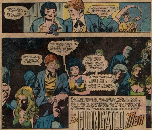 DC/Union Studio/DETECTIVE COMICS #462