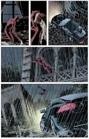 Daredevil/Lark/Marvel
