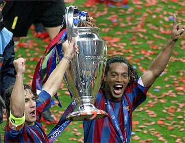 MegaPost Champions League, historia [Ultima Parte]