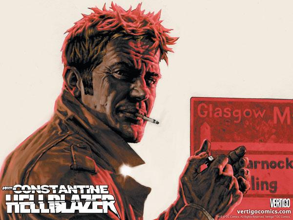 Hellblazer: John Constantine [El post que se merece]