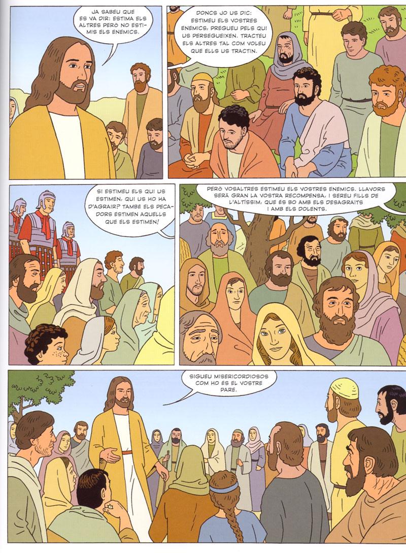 Píldoras Cristológicas | Zona Negativa