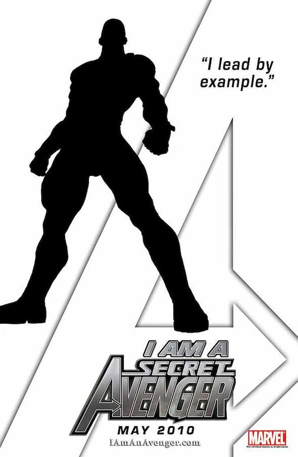 6º Secret Avenger / Mike Deodato Jr / Marvel