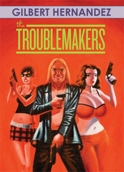 the-troublemakers