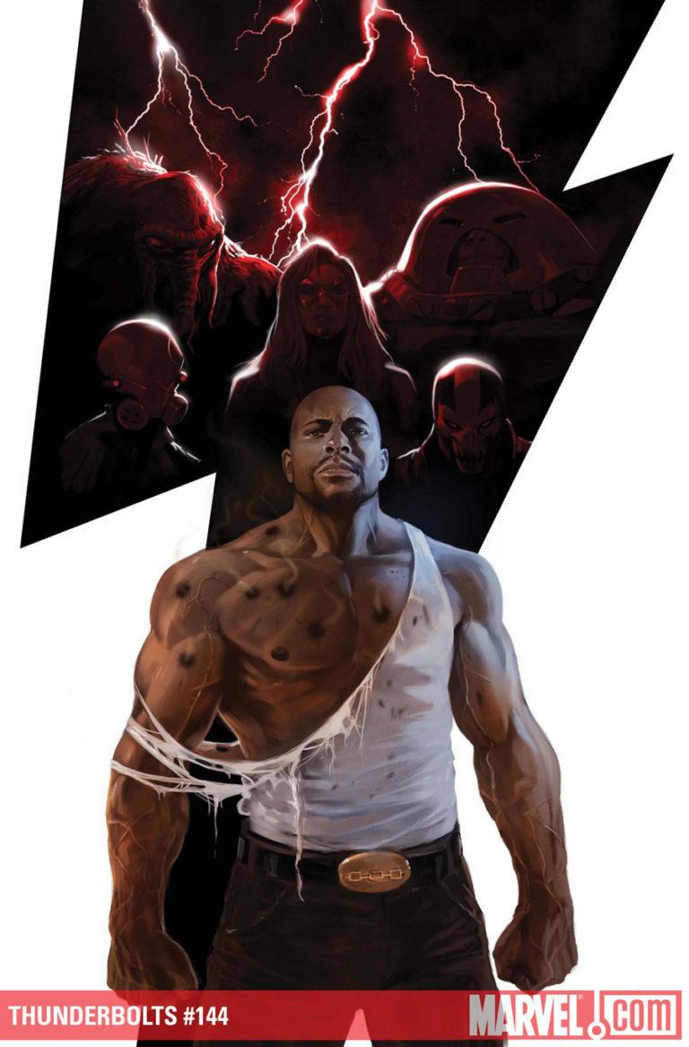91a2d8dce Fueron las estrellas del espectáculo concluida la Civil War. Al mando de  ellos, Norman Osborn se convertiría en el líder de la principal fuerza de  asalto ...