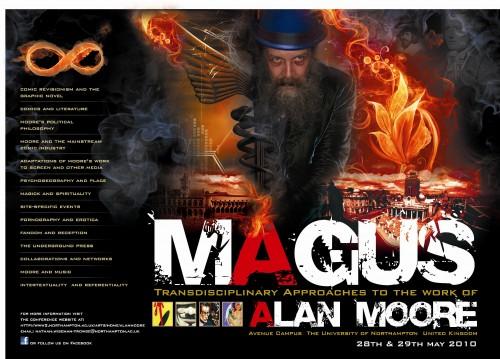 MAGUS Xcopy