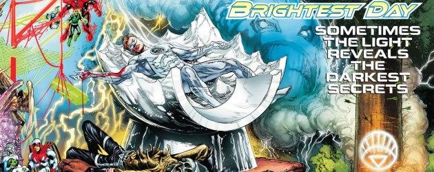 A especular se ha dicho: nuevo teaser del Universo DC (a color)